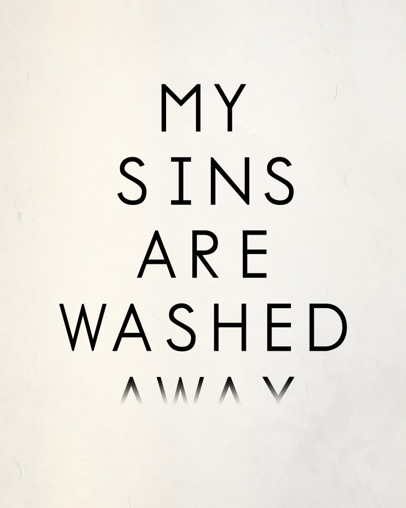 washedAway
