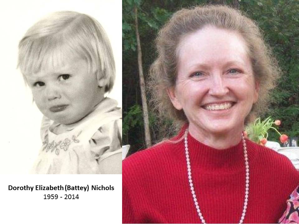 Dorothy - Website photo